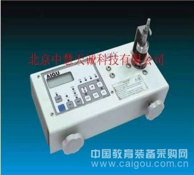 数显扭力测试仪 型号:JYHP-10