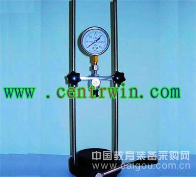 啤酒饮料二氧化碳测定仪/二氧化碳压力测定仪 型号:CYET7001-A