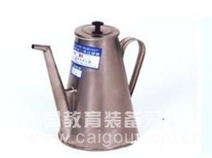 1升二级不锈钢油壶生产