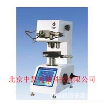 自动转塔数显显微硬度计 型号:LRHVS-1000Z