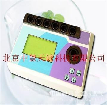 农产品快速检测仪 型号:CJYN-301M