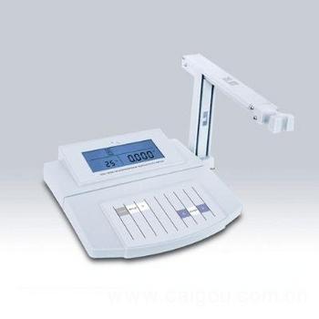 微机型pH/mV计