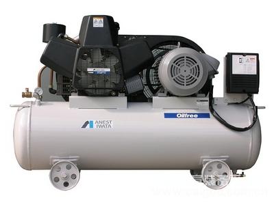 无油往复式空压机 往复式空压机 空压机