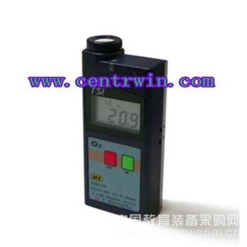 袖珍式氧气检测报警仪 型号:CY30