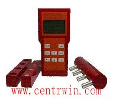 混凝土电阻率测定仪 型号:BJTR-CRT-1000