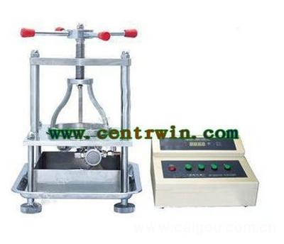 织物静水压测试仪 型号:MGXYG-825
