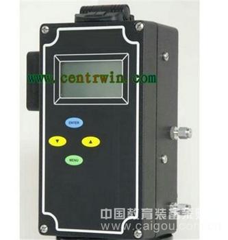 氢中氧分析仪/氧气百分含量分析仪/常量氧变送器/在线氧分析仪/氧气纯度分析仪 美国 型号:DKFGPR-2500MO