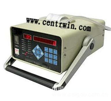 全半导体激光尘埃粒子计数器 LED显示 型号:HYJLJ-E5016