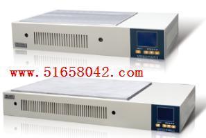 不锈钢面智能控温电热板/智能控温电热板  型号:HAD-DRB07-600B