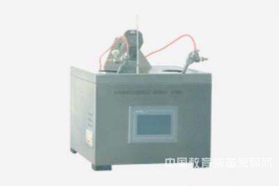 自动润滑油氧化安定性测定仪(旋转氧弹法)