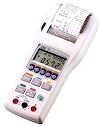 打印图形记录仪        型号;HAD-TES-30A