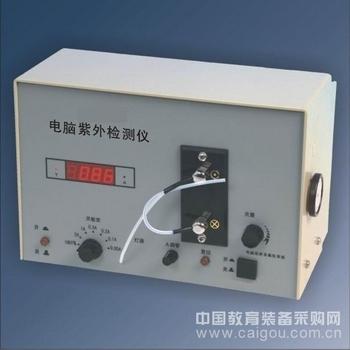 紫外检测仪/电脑紫外检测仪 型号:WL-WZ-6