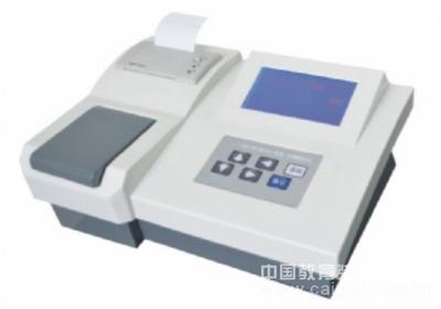 COD、氨氮、总磷、总氮分析仪