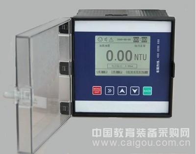在线浊度计/在线式浊度仪 型号:HAD-72TU