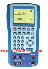 多功能过程校验仪  型号:HX319