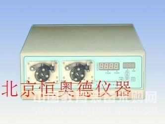 氨氮浓度检测流加控制仪/氨氮浓度检测控制仪/氨氮浓度检测仪  型号:WED-FC-2020