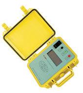 数字高压绝缘电阻测试仪 型号:HY-HT-5000