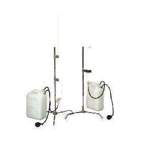 湿化试验仪/浮筒试验仪/土壤湿化仪  型号:HAD-1
