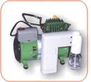 双喷超细电动薄层喷雾器 电动薄层喷雾器 喷雾器 型号:SKZ-TS-II