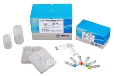 小鼠单核细胞趋化蛋白1(MCP-1/CCL2/MCAF)ELISA试剂盒