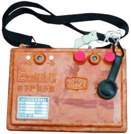 电容式发爆器/起爆器 型号;HA/FD-100D