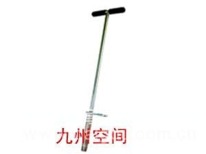 供应脚踏式土壤取土器/型号JZ-20