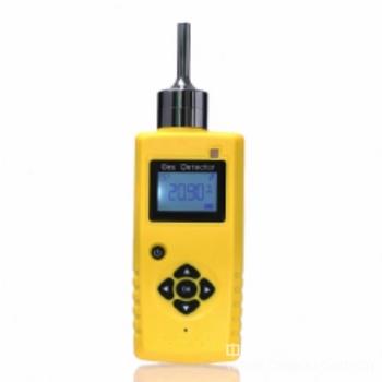 自带零点和目标点校准功能TD2000L-NH3便携式氨气测定仪