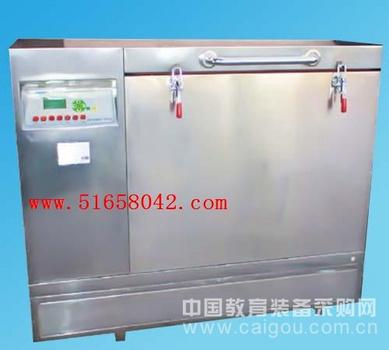 混凝土快速冻融试验机 型号:HAD-KDR-10