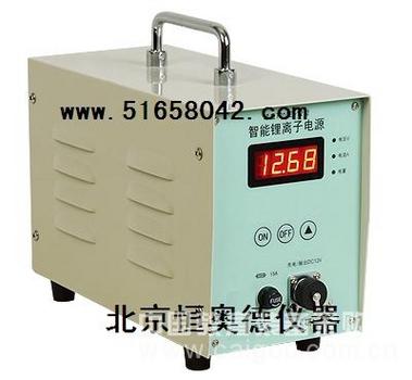 智能锂离子电源     型号;HA-7010E-24V