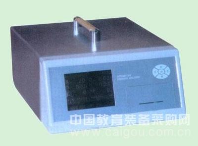 高精度汽车排气分析仪 汽车排气分析仪 型号:NTP1-HPC506