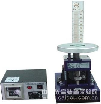 粉体振实密度测试仪 型号:WL-GP-01