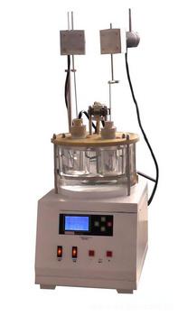 手动硬脂酸凝点测定仪/硬脂酸凝固点测定仪