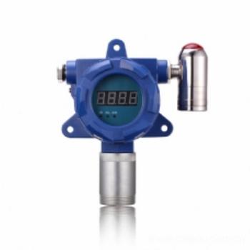 独特的红外遥控功能固定式氰化氢报警器