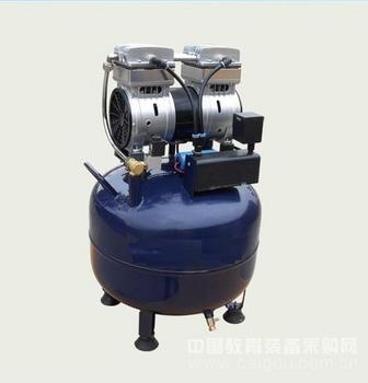 静音无油空压机,空气压缩机