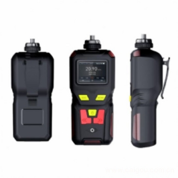 TD400-SH-Ex便携式可燃气体检测报警仪