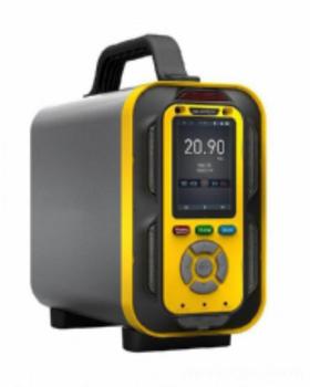 泵吸手提式氦气测试分析仪/便携式氦气报警器