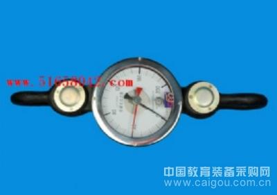 机械式拉力表/拉力表  型号:FD/LLB-120