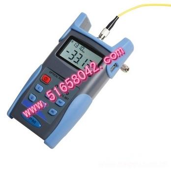 手持式光功率计/光功率计型号:SJ-JW3216A