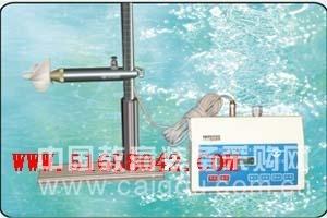 旋桨式流速仪/旋桨流速仪/流速仪/旋桨式流速计  型号:CS/LS10