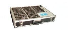 程控动态应变仪  型号:HAD-2668