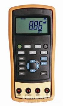 电流电压校验仪/手持式信号发生校验仪 型号:HAETX-1815