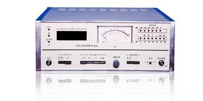 全自动失真测量仪     型号;HA-ZN4121