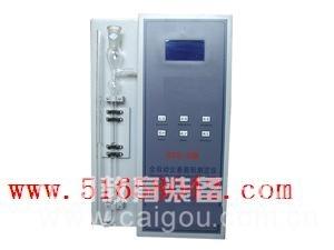 比表面积检测仪(另有带打印功能)  型号:HAD-SZB-9