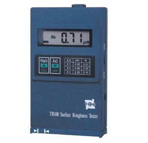TR100袖珍式表面粗糙度仪