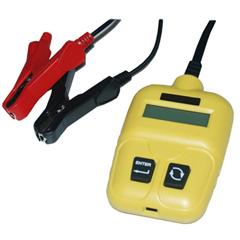 电瓶检测仪