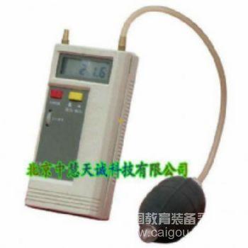 便携式测氧仪 型号:SCY-1