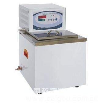 原厂生产的恒温液循环泵WCH-30长期现货供应