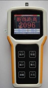 手持式电缆故障测距仪,电话线故障测试仪