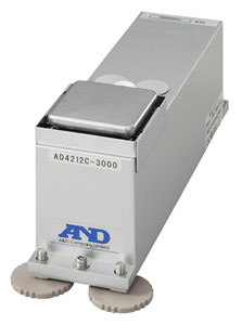 AD-4212C自带模/数转换器的高精度电磁称重传感器