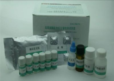 人血纤肽/纤维蛋白肽A(FPA)ELISA试剂盒